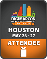 DigiMarCon California 2021