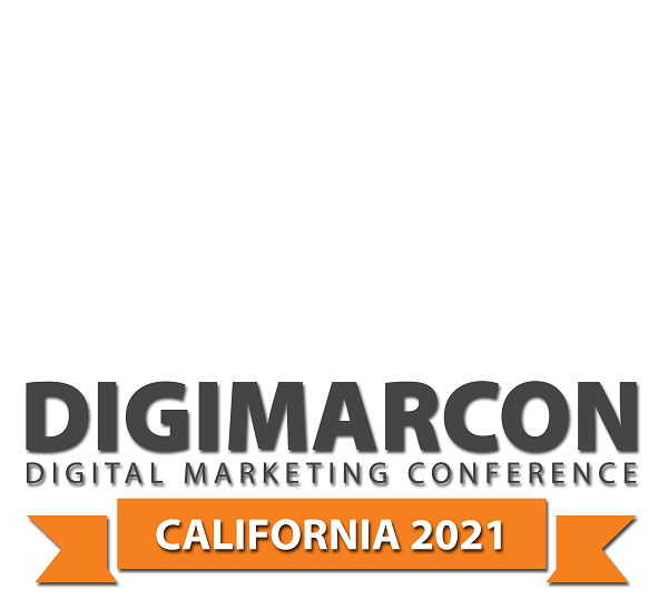 DigiMarCon California 2021 – Digital Marketing Conference & Exhibition
