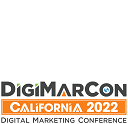 DigiMarCon California 2022 – Digital Marketing Conference & Exhibition